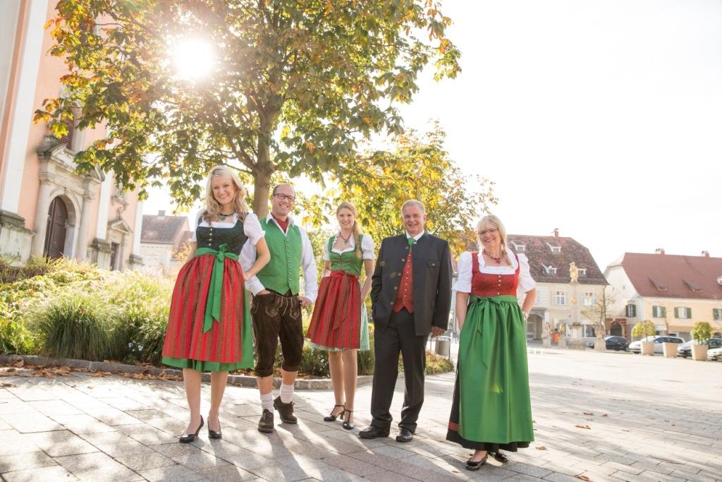 Stadtgemeinde Gleisdorf Neu Betrachtet