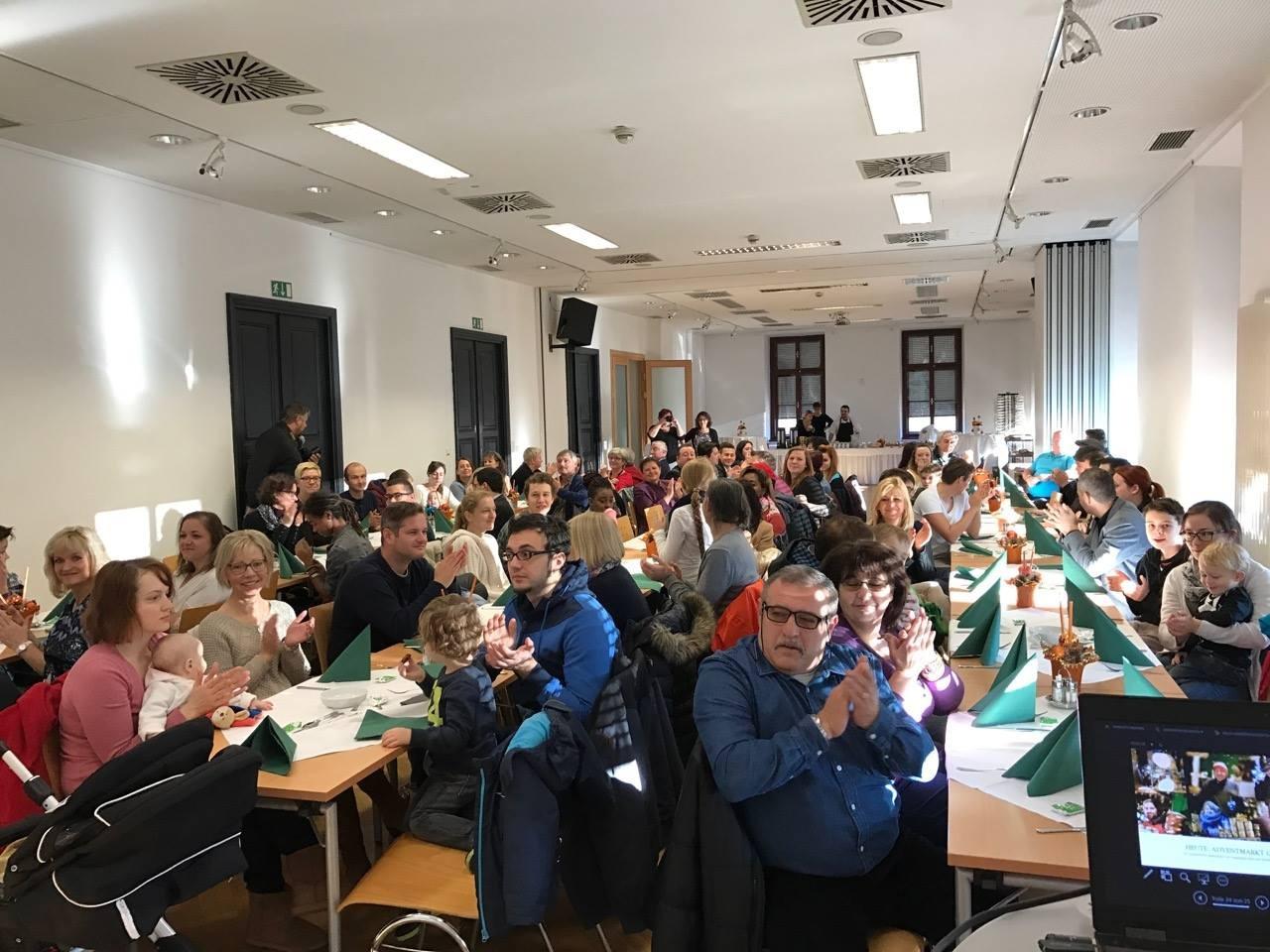 Bekanntschaften in Gleisdorf - Partnersuche & Kontakte