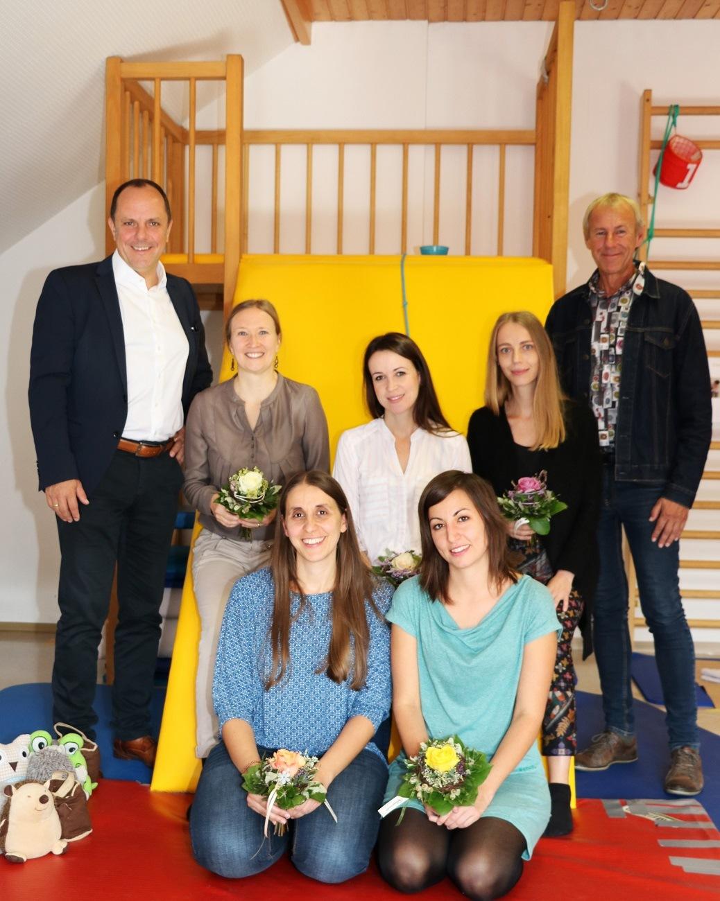 smoveyWALK zum Kennenlernen - Stadtgemeinde Gleisdorf