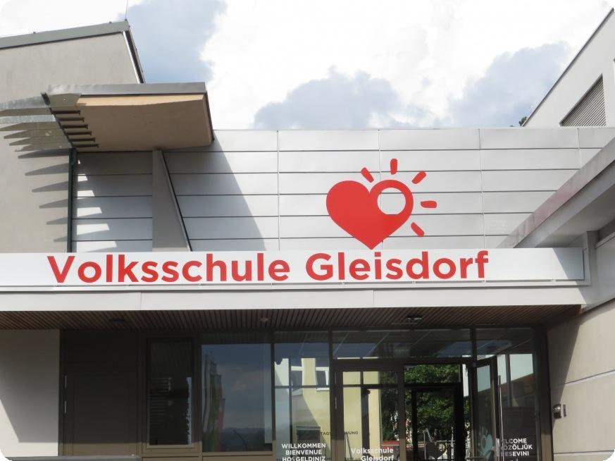 i am Gleisdorf - Integrationsprojekt fr Asylsuchenden